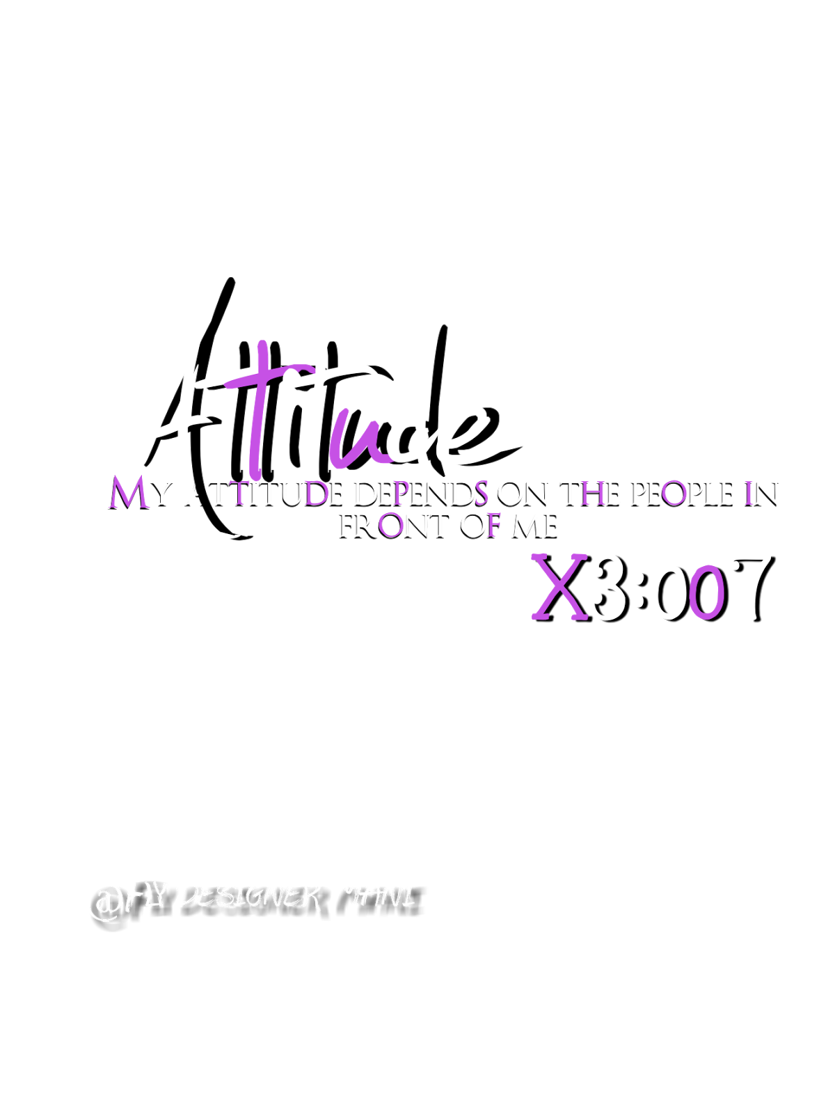 Download png for picsart. Attitude new hd by