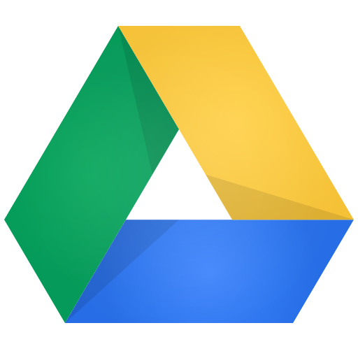 google drive icon png