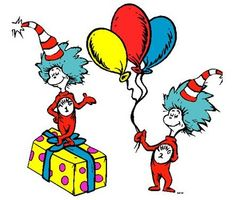 Clip art the of. Dr seuss clipart clipart library download