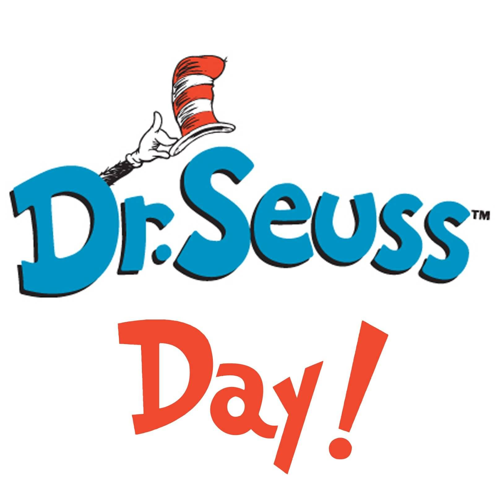 Day . Dr seuss clipart poster jpg download
