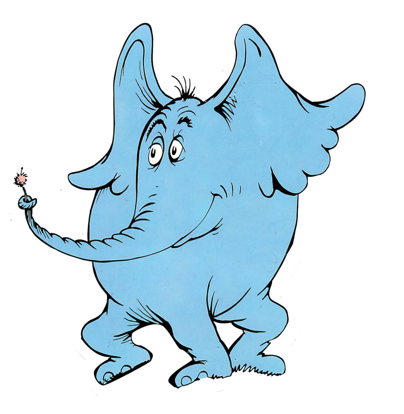 Dr seuss clipart template. Best character clipartion clipartable