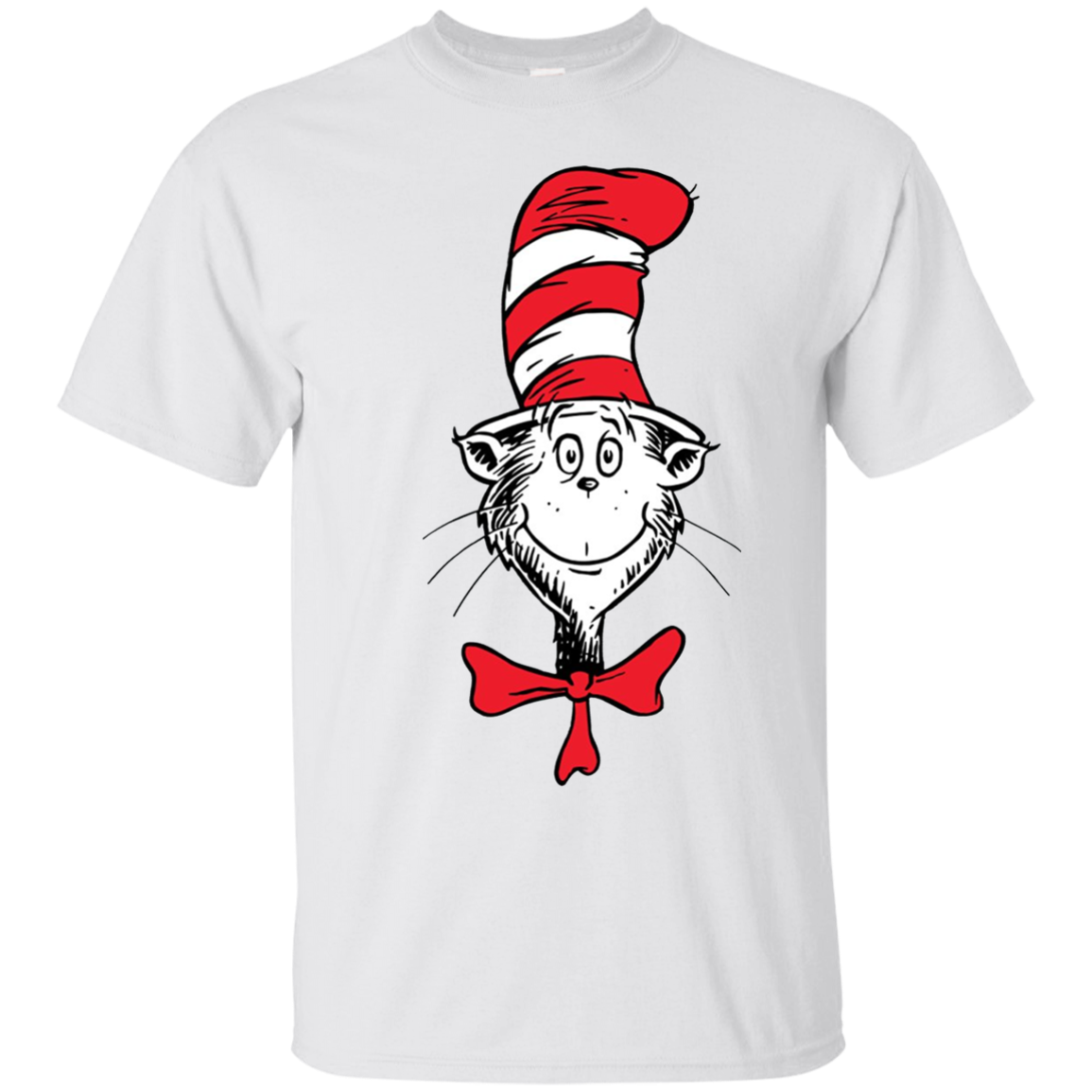 Dr seuss hat png. The cat in face