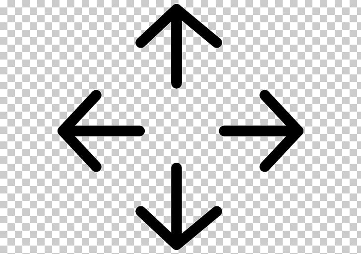 Drag and drop. Computer icons pointer symbol