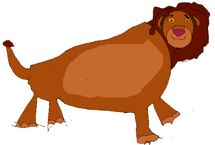 Dragoart drawing lion king. Collection of free simba