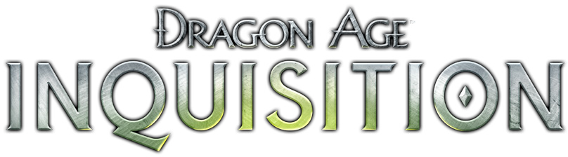 Dragon Age Inquisition Transparent & PNG Clipart Free Download - YAWD