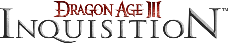 Dragon age 2 logo png. Inquisition news reviews videos