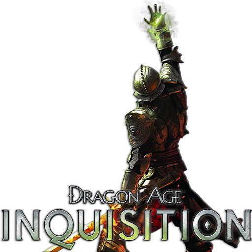 Dragon age inquisition logo png