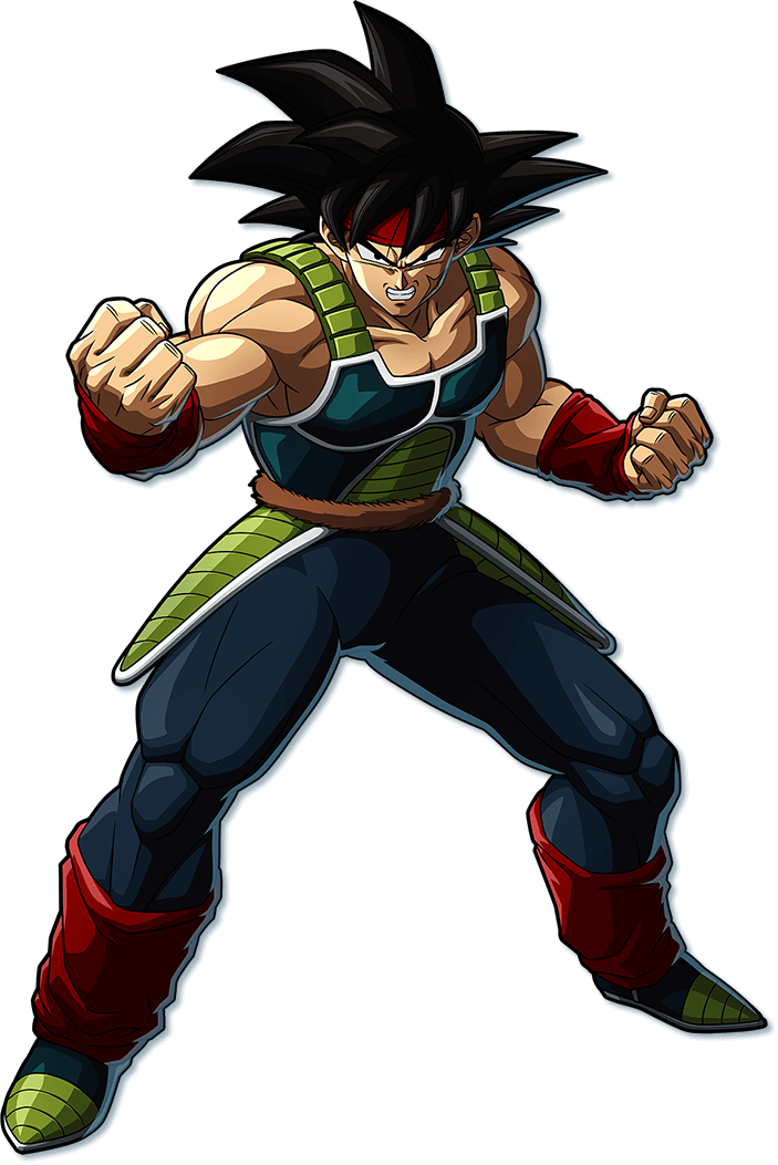 Dragon ball fighterz broly png. First look at dlc