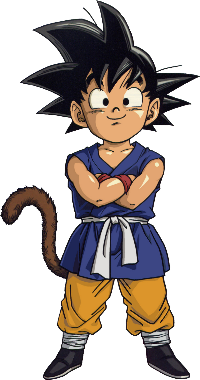 dragon ball gt png