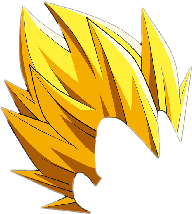 drawing vegeta