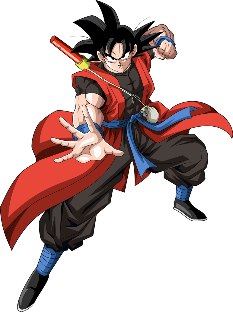 Dragon ball heroes cards png. Super zerochan anime image