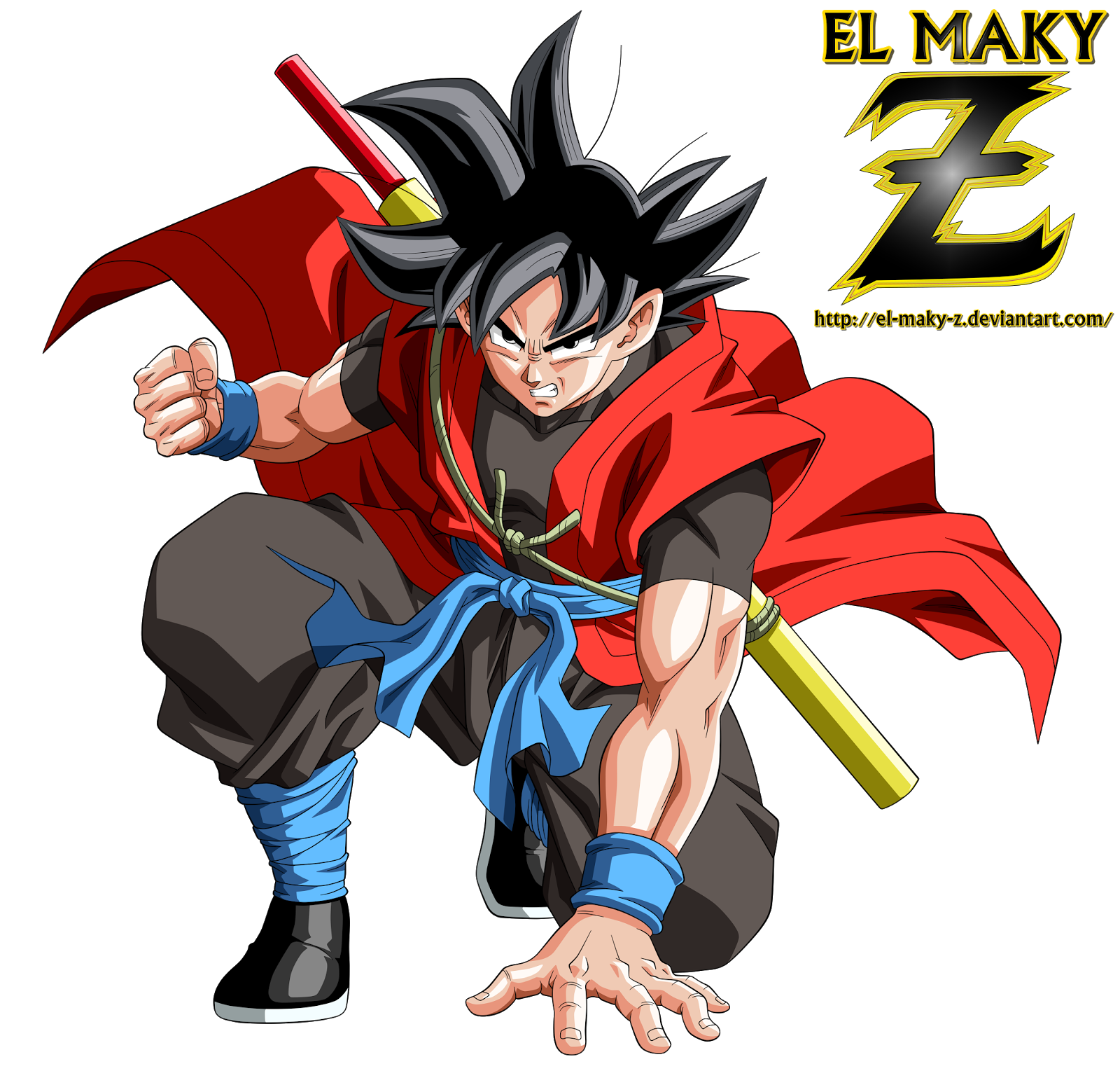 Dragon ball heroes cards png. Maky z blog card