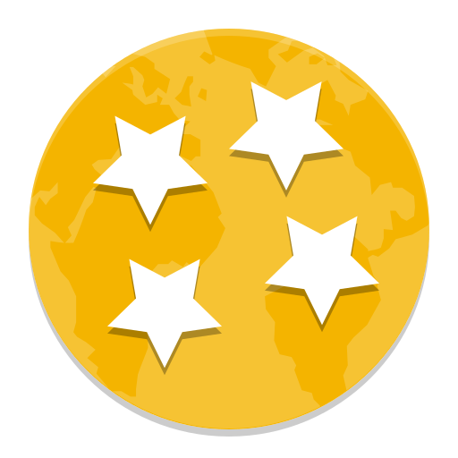 Dragon ball icon png. Online global papirus apps