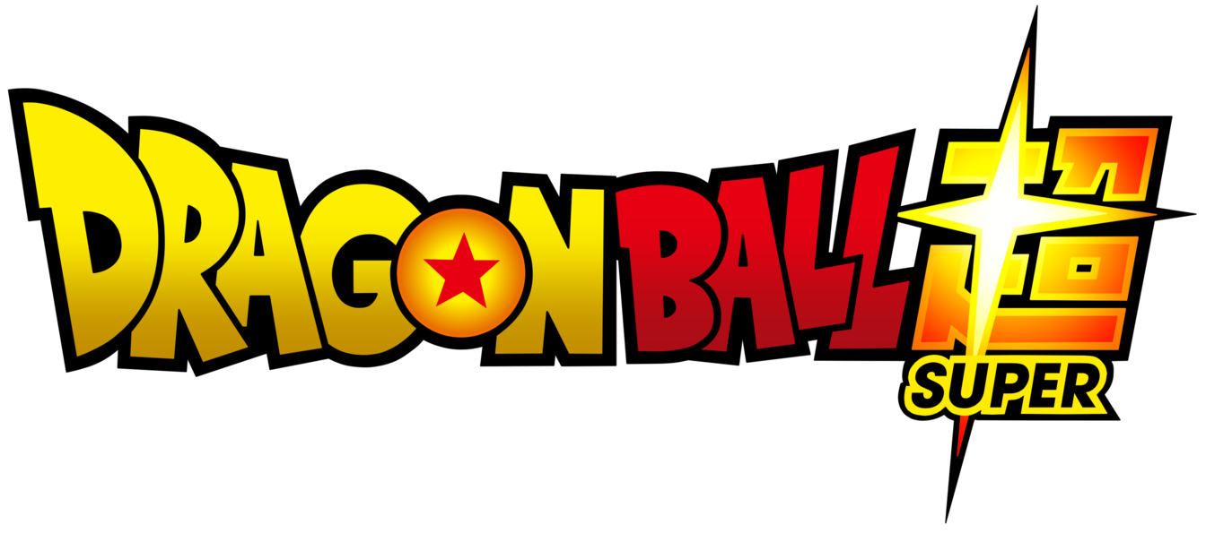 Dragon ball logo png. Super by victormontecinos on