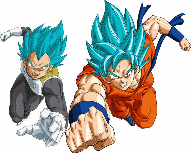 Dragon ball png. Super episode galactic poachers