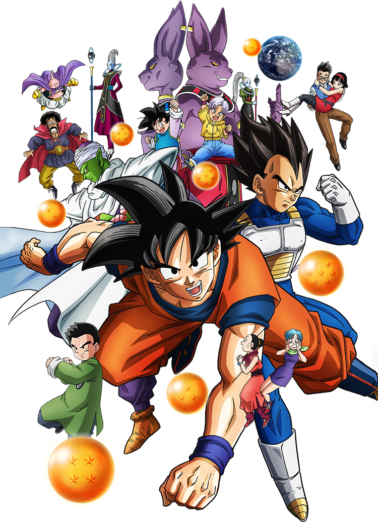 Dragon ball png. Images transparent free download