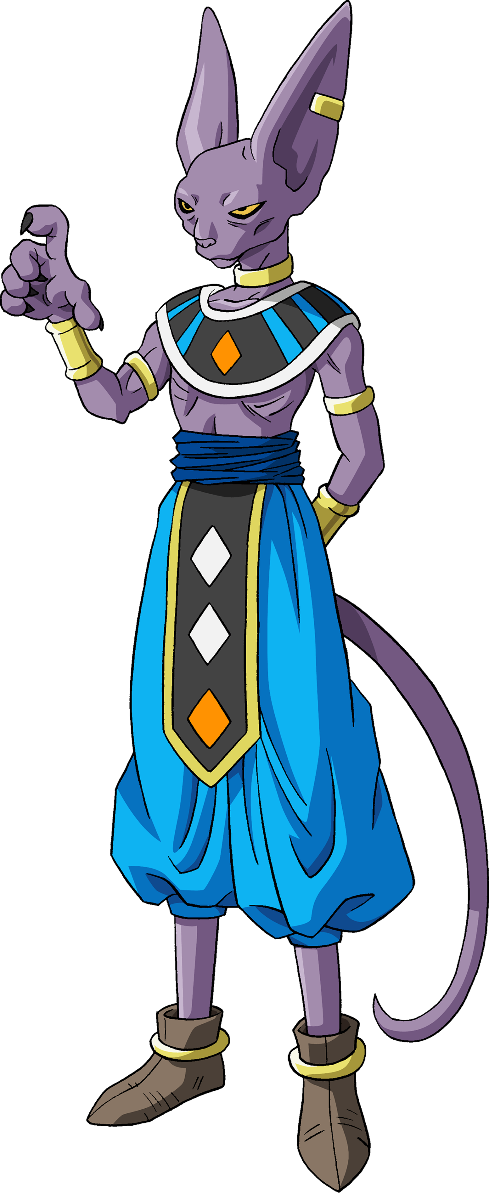 Dragon ball super png. Pack album on imgur