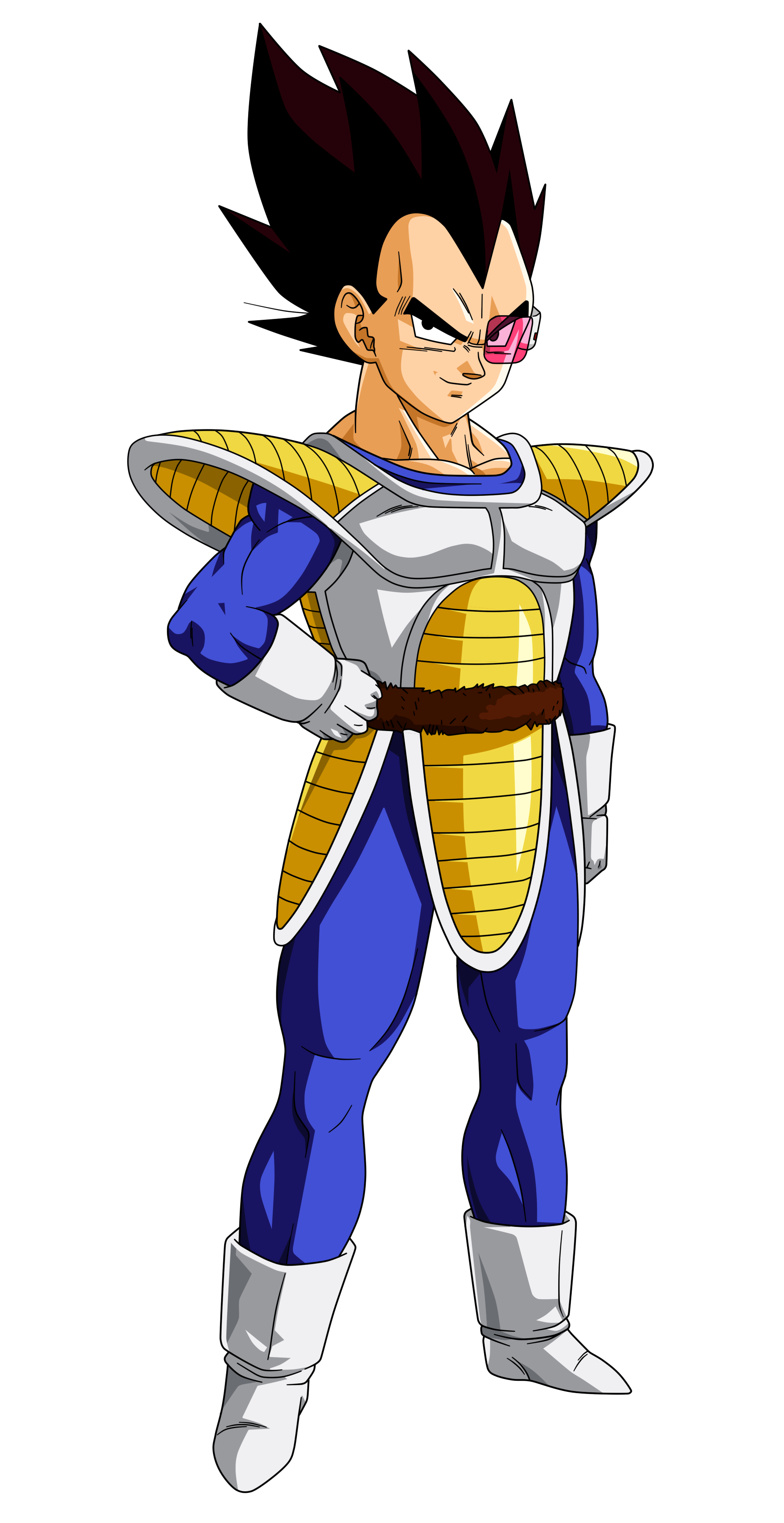 Dragon ball super vegeta png. Villains wiki fandom powered