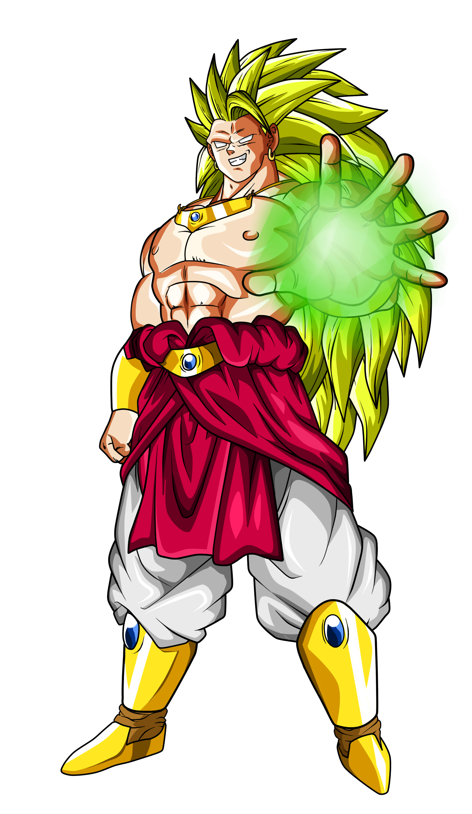 Dragon ball z broly png. Images transparent free download
