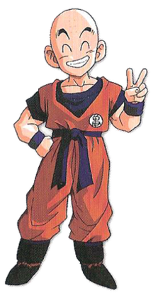 Rappers drawing dbz. Krillin wikipedia dragon ball