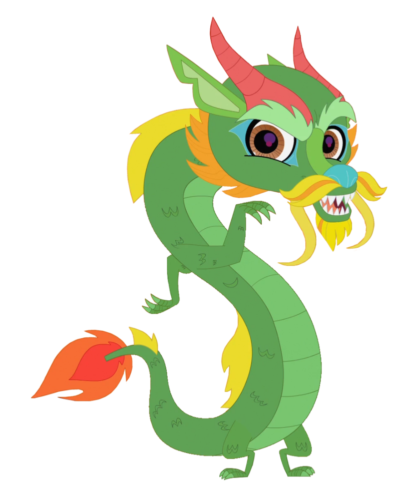 Chinese dragon vector png. Lps by emilynevla on