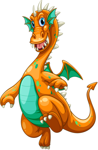 Dragon clip mythical creature. Dragons creatures and