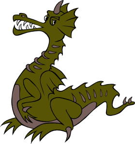 Dragon clip mythical creature. Mythological creatures clipart at
