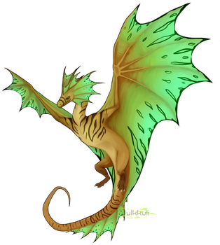 Dragon clip mythical creature. Challenge adopt by