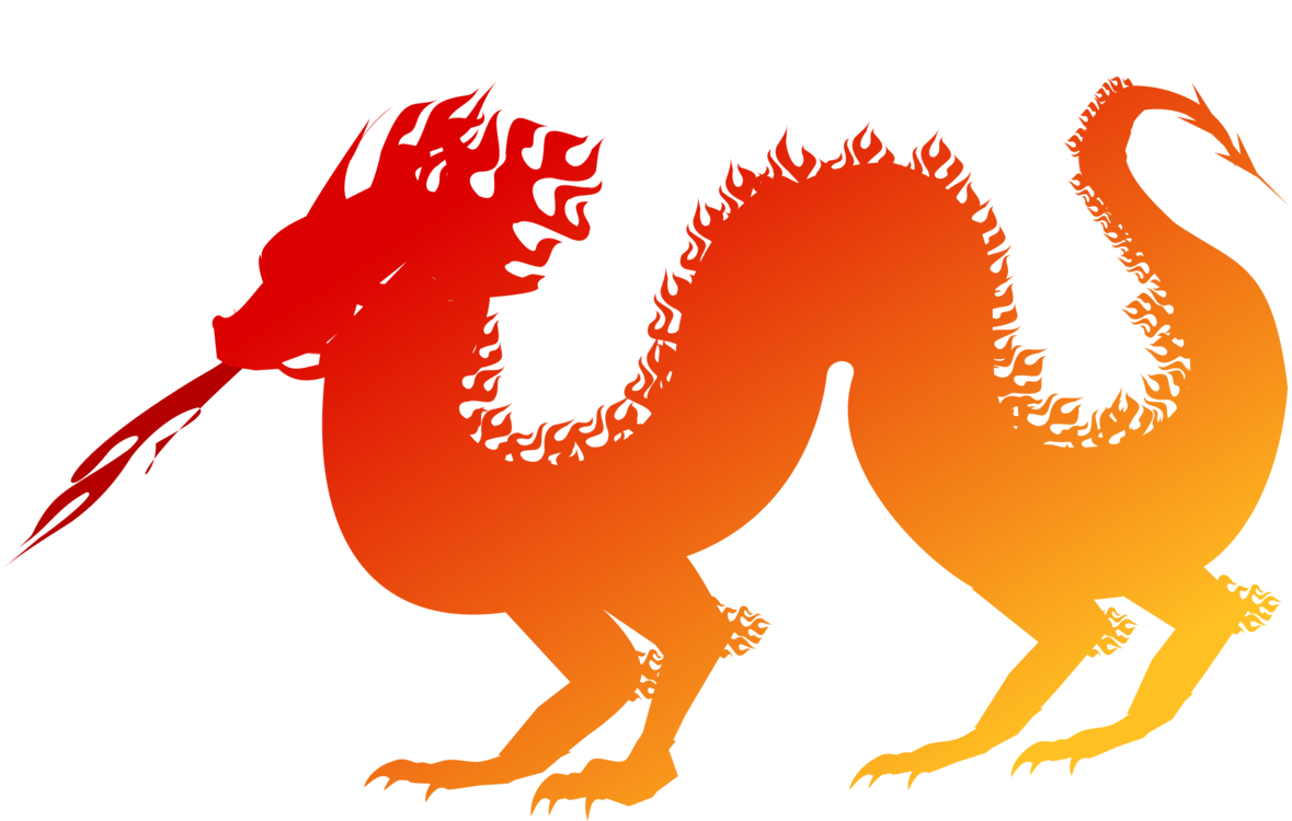 Year clipart chicken. Chinese new lion dance