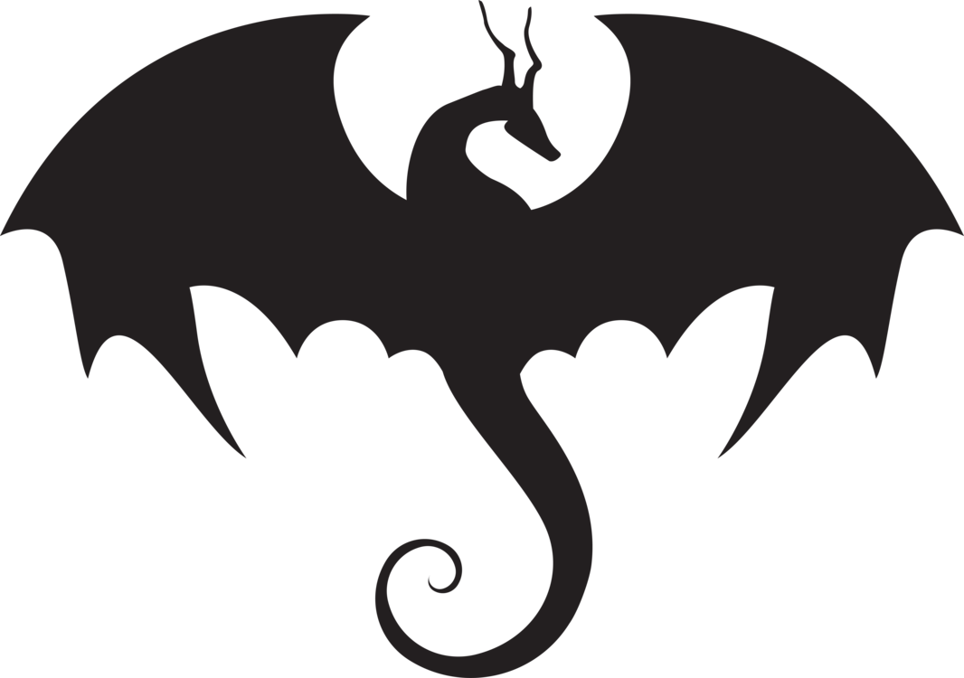 Dragon clipart simple. Free rampant cliparts download