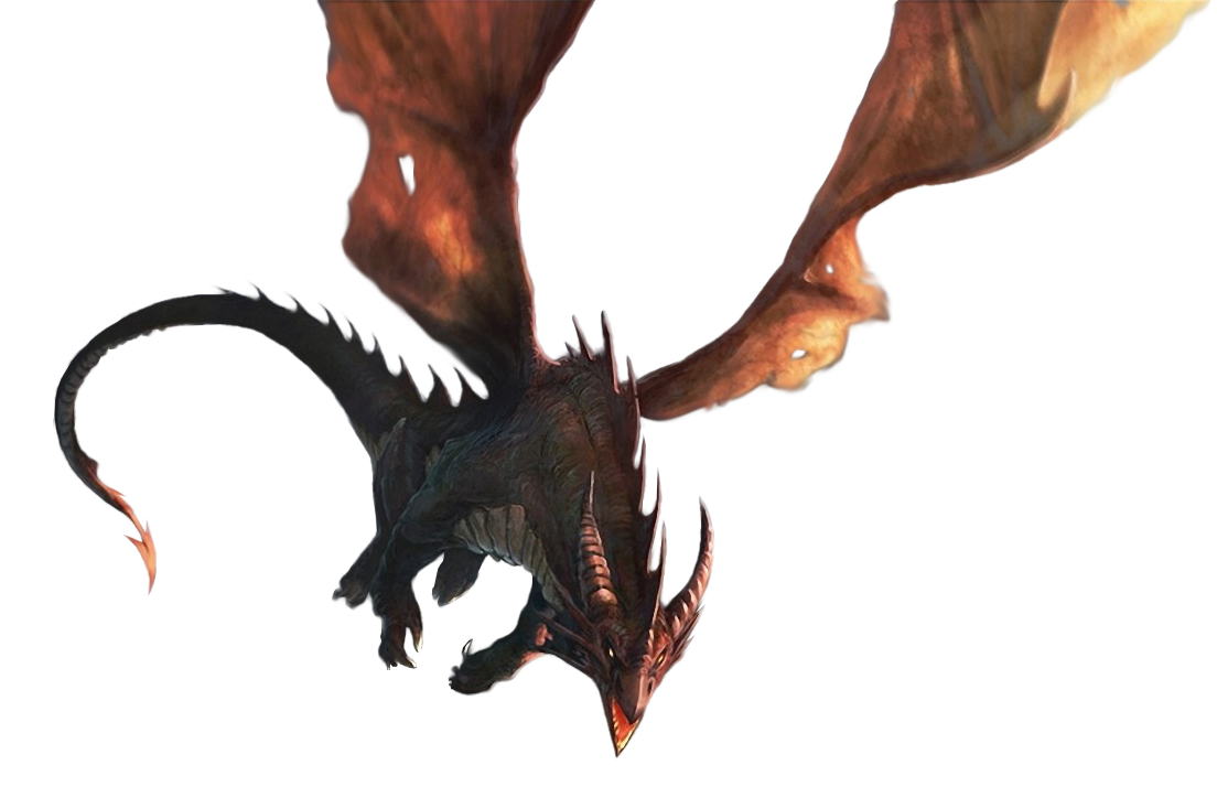 Dragon clipart smaug. Png images transparent pictures