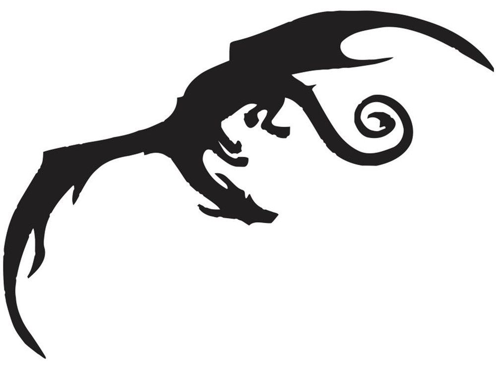 Dragon clipart smaug. Popular items for the