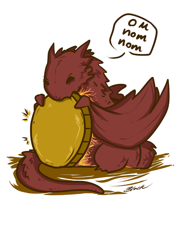 Dragon clipart smaug. Hobbit backgrounds awesome image