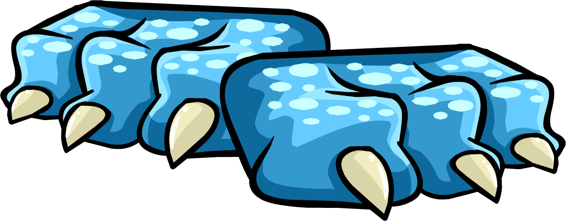 dragon feet png