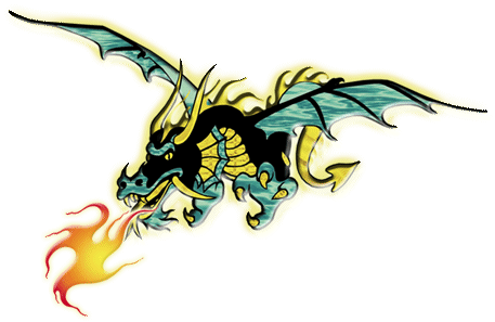 Dragon fire png. Industries inc install services
