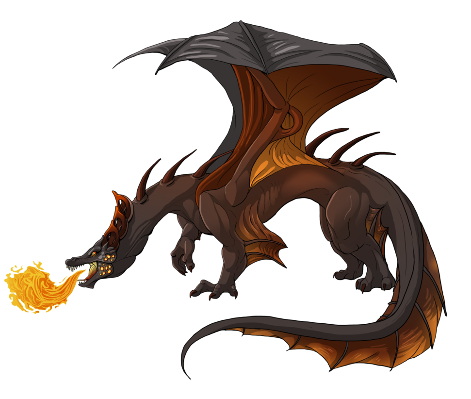 Dragon fire png. Lady nfld s by