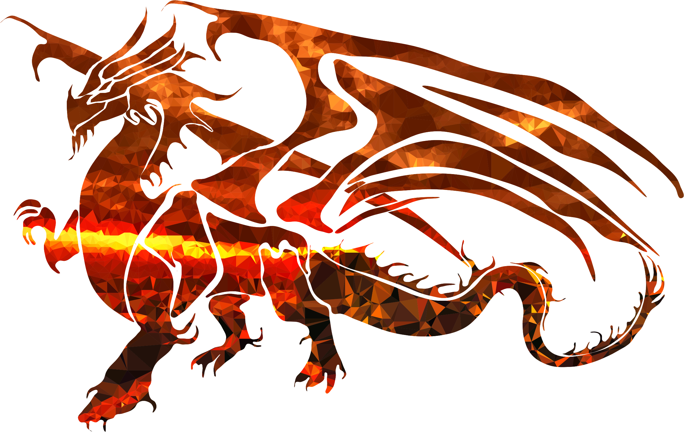 Dragon .png. Magma icons png free