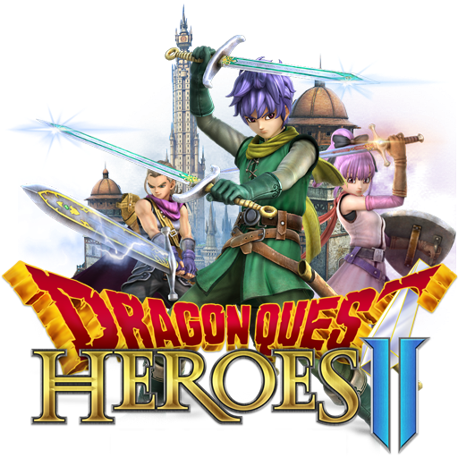 Dragon quest heroes 2 png. Concurso juegos del ps