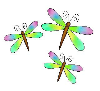 Dragonfly clipart. At getdrawings com free