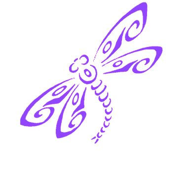 dragonfly clipart svg
