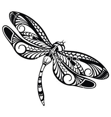 Dragonfly clipart svg. Best projects files