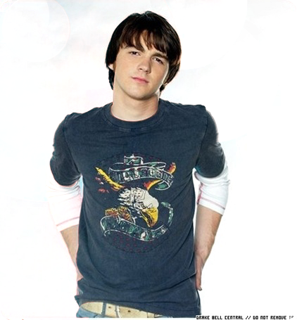 Drake bell png. By clauueditions on deviantart