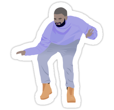 Drake hotline bling png. Related image my millennial