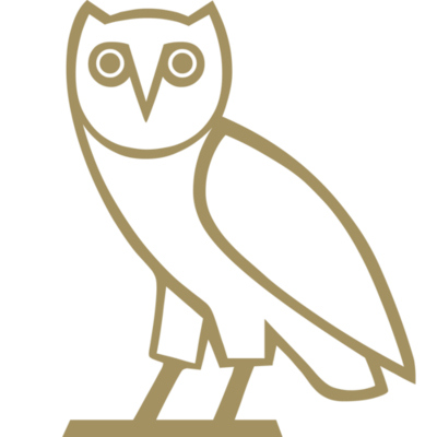 Drake owl png. Ovo szn support campaign