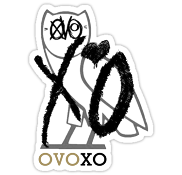 Drake owl png. Ovoxo stickers by matixm