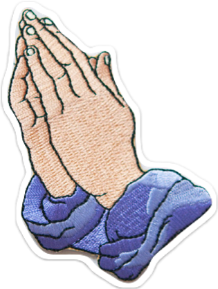 6 god hands png. Emoji hand prayer drake