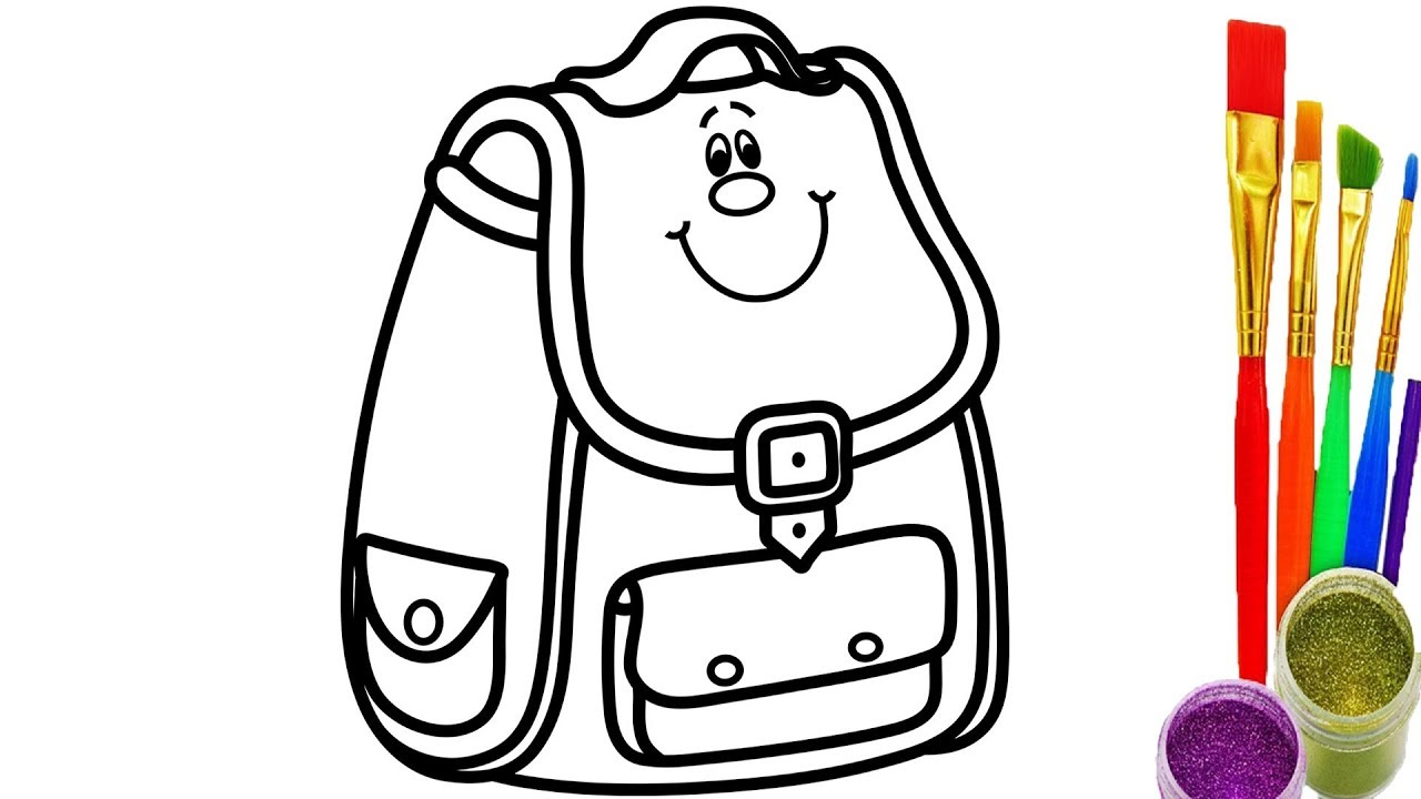 Draw clipart bag. Drawing at getdrawings com