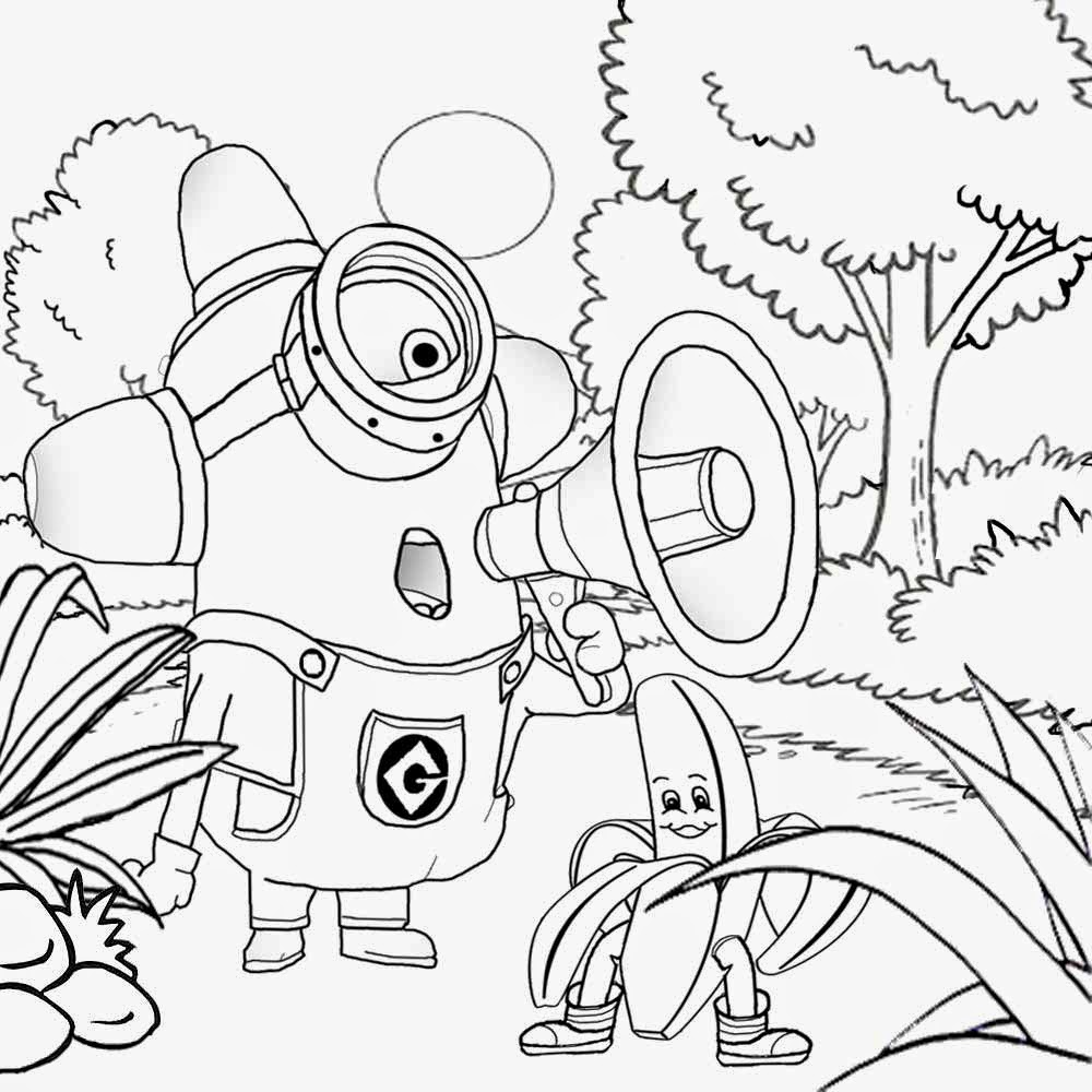 Draw clipart coloring contest. Kids drawing at getdrawings