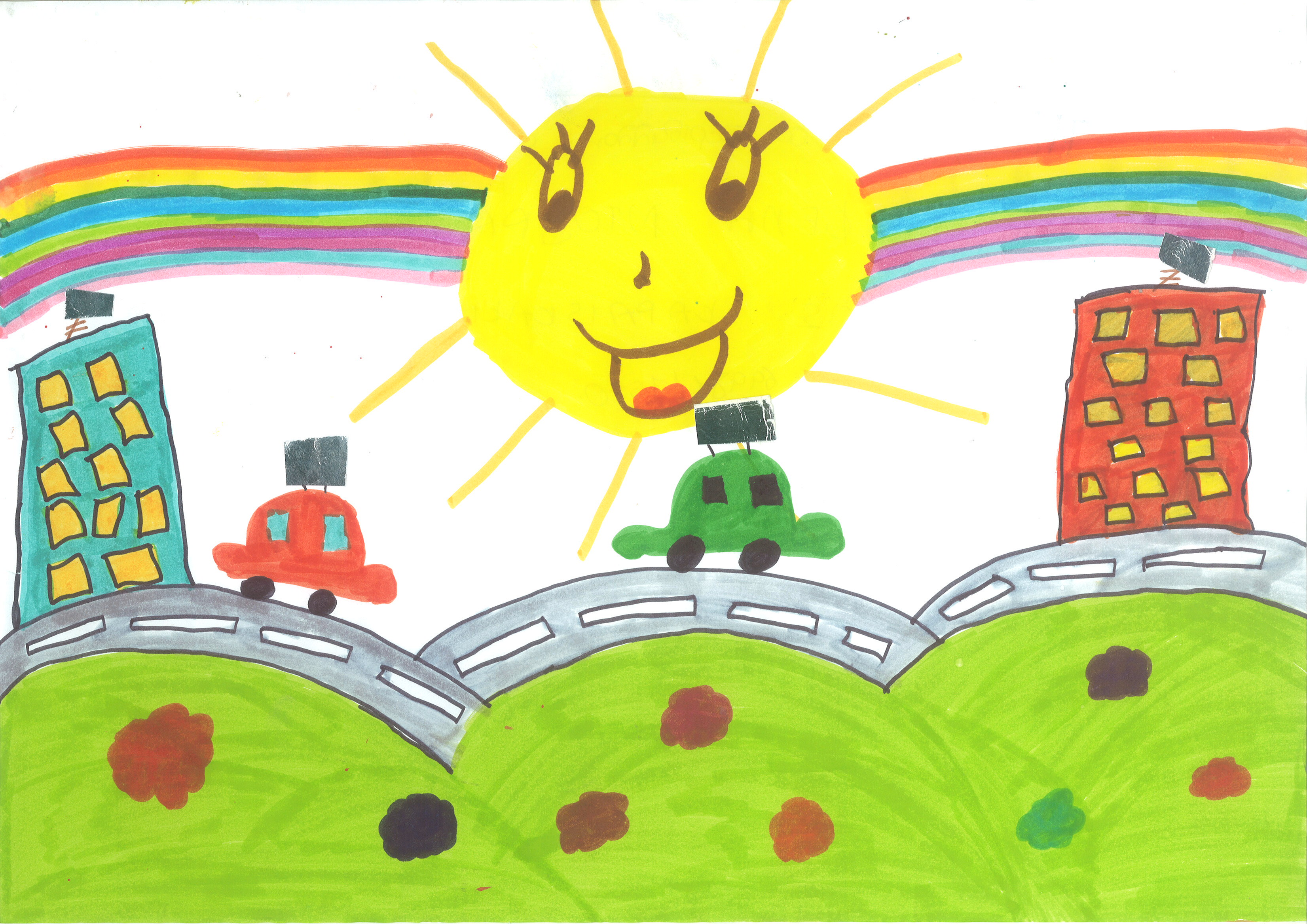 Draw clipart coloring contest. Children drawing at getdrawings