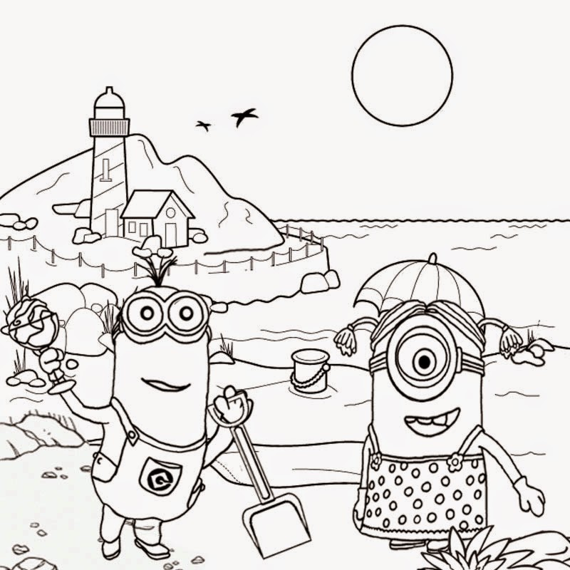 Draw clipart coloring contest. Free pages printable pictures